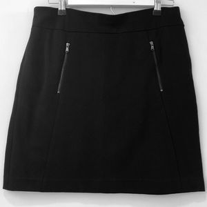 NWT Ann Taylor Mini Skirt